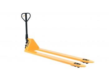 Kahvelkäru HPT-V 2000kg, 540x2500mm B/P Kollane