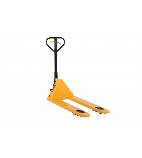 Kahvelkäru HPT-V 3000kg 540x1150mm B/P käsipiduriga