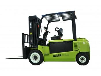 Clark GEX50 neljarattaline elektritõstuk