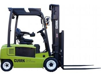 Clark GEX18 neljarattaline elektritõstuk