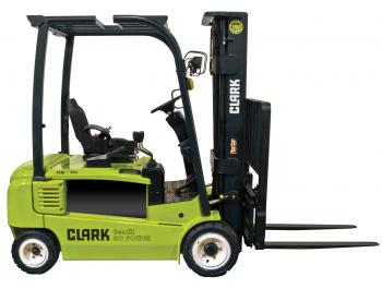 Clark GEX20s neljarattaline elektritõstuk