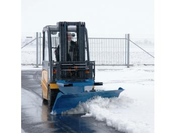 kahveltõstuki lumesahk SP15, laius 1500 mm
