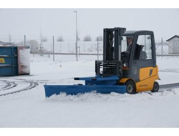 kahveltõstuki lumesahk SP20, laius 2000 mm